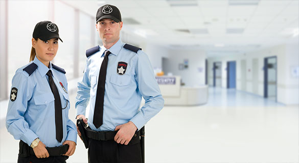 Security Service Edappally